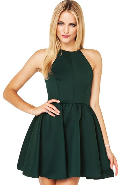 The Broke Girl's Guide To Holiday Party Dresses | Girls, New years ...
