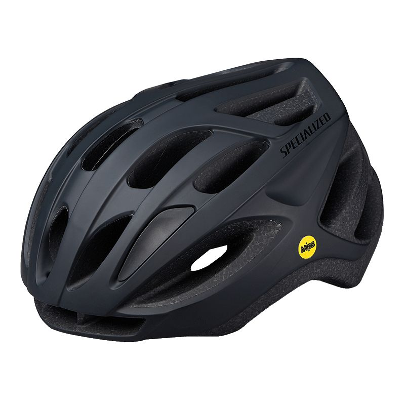 Specialized Align Mips Men S Bike Helmet 2019 Black In 2020