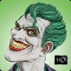 Paling Keren 30 Hd 3d Wallpaper Joker Wallpapers Hd