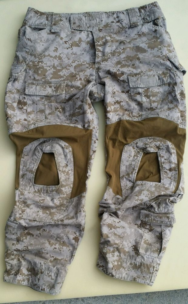 5083406a27 AOR1 Crye Precision Navy Custom Combat Pants 34 S Navy Seal Devgru in  Collectibles, Militaria, Current Militaria (2001-Now) | eBay