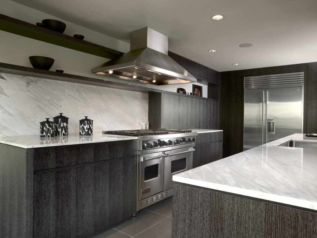 image result for black ash cabinets kitchen cabinet design grey kitchen designs on kitchen decor grey cabinets id=15396
