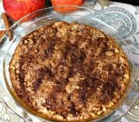 Skinny Apple Pie on MyRecipeMagic.com