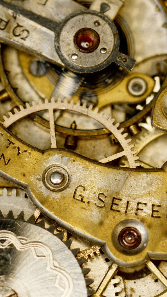 Watch Mechanism Iphone Wallpapers Steampunk Wallpaper Ipad Air Wallpaper Best Iphone Wallpapers