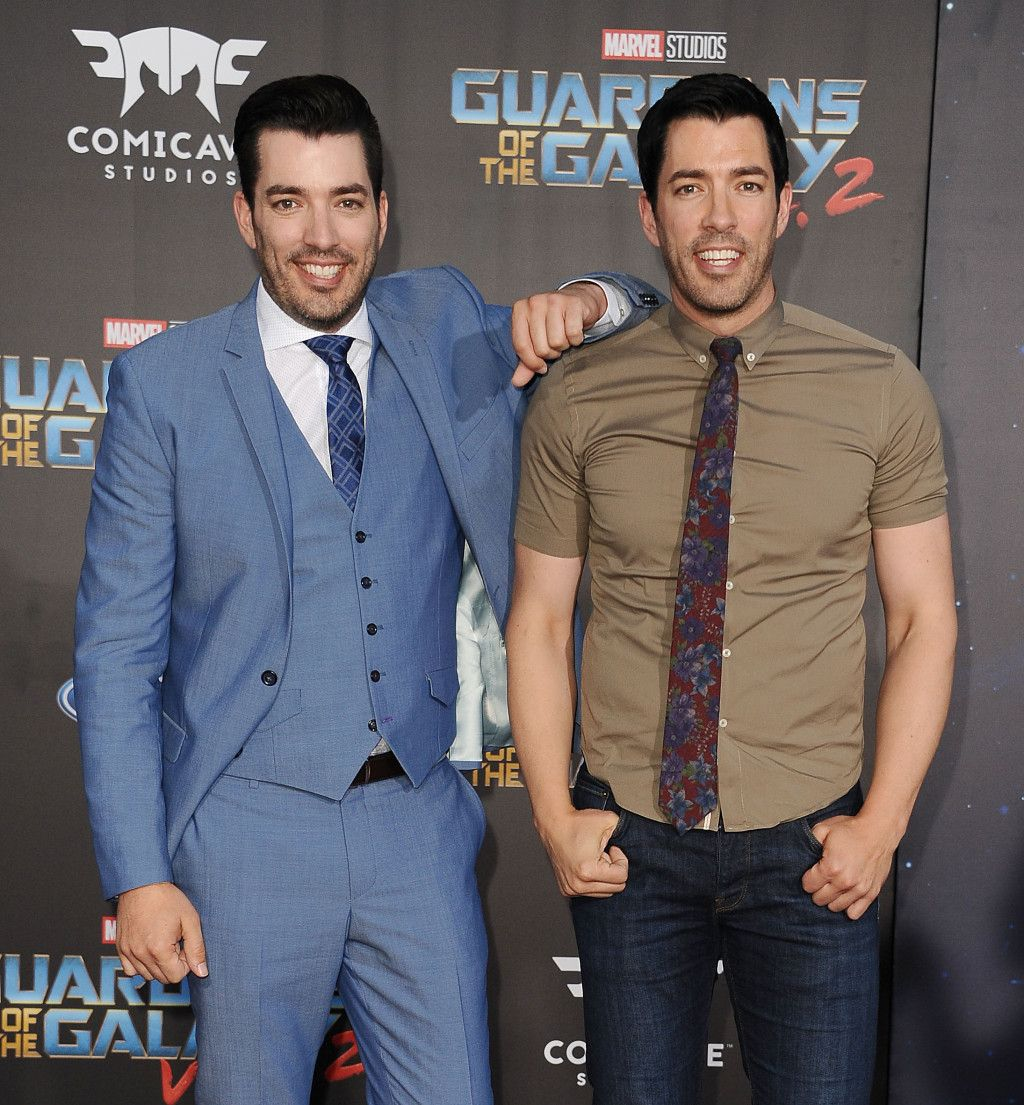 Premier Home Staging California Hgtv: Is Drew Leaving Fixer Upper? Property Brothers Respond To