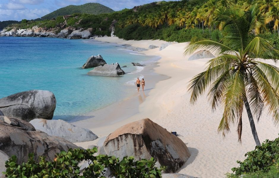 @Rosewood Little Dix Bay in the British Virgin Islands . Have been here and it is so romantic ASK ME! http://www.jdevito.cruiseone.com