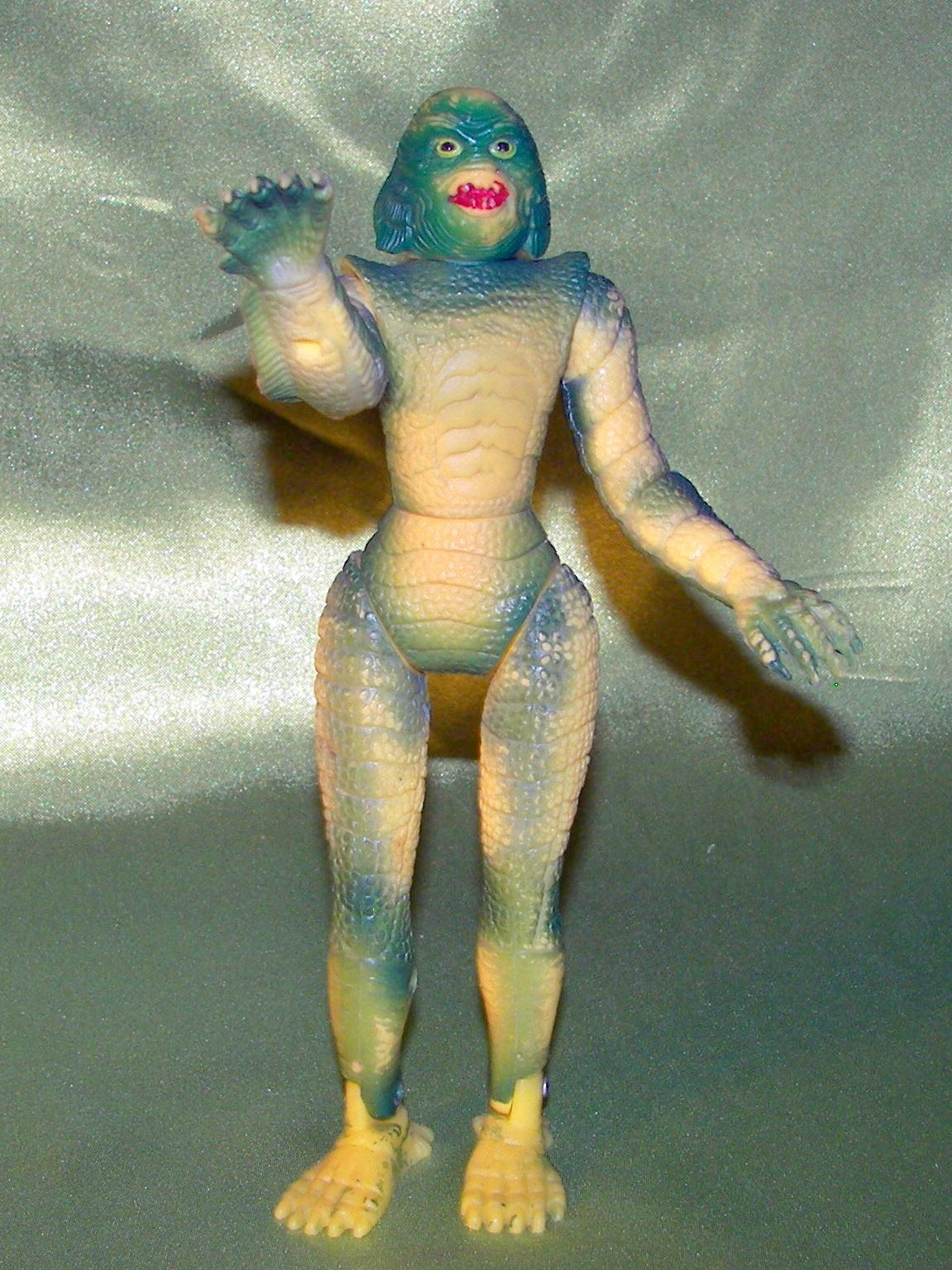 AHI Universal Creature from the Black Lagoon | Halloween and ...