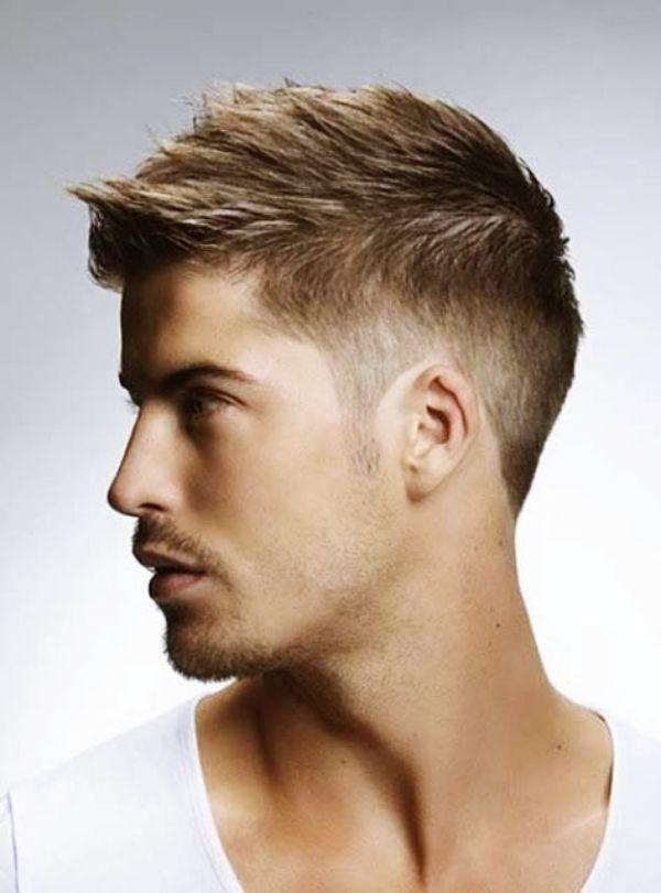 Macho Military Haircuts For Men Mens Haircuts Short Short Hair Styles Men Haircut Styles