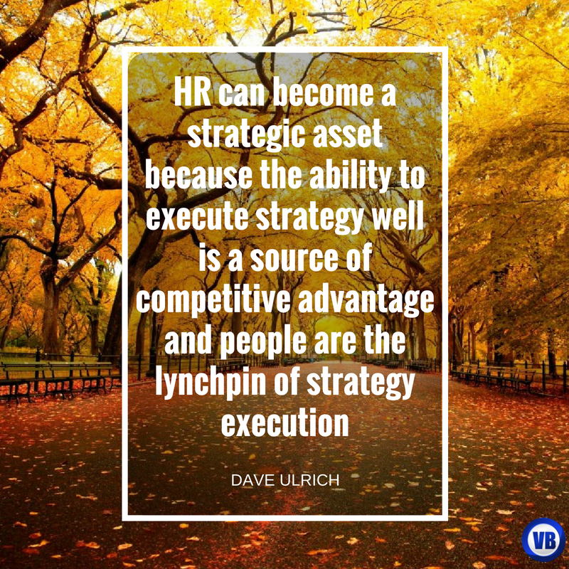 Hr Quote People Strategy Implementation Career