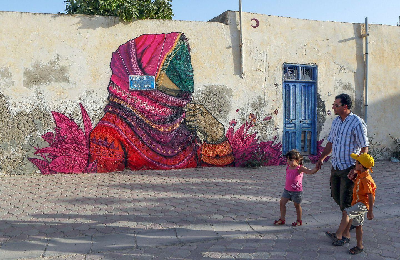 Saner (...) - Djerba (Tunisia)