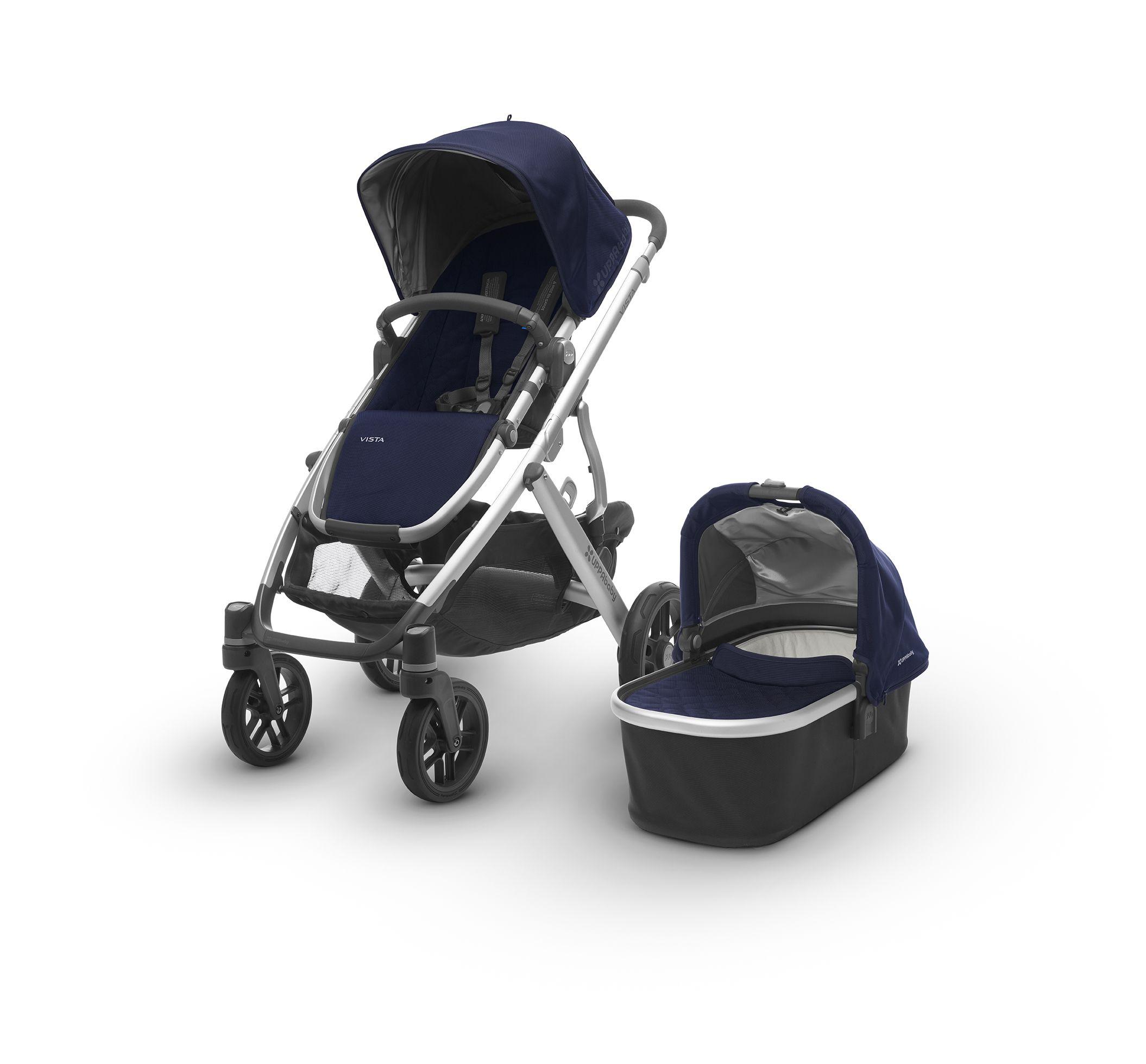 VISTA V2 Best baby strollers, Vista stroller, Uppababy