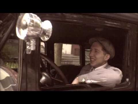Pokey Lafarge The South City Three Hard Times Come And Go Official Music Video Youtube Videos Music Music Videos Roots Music