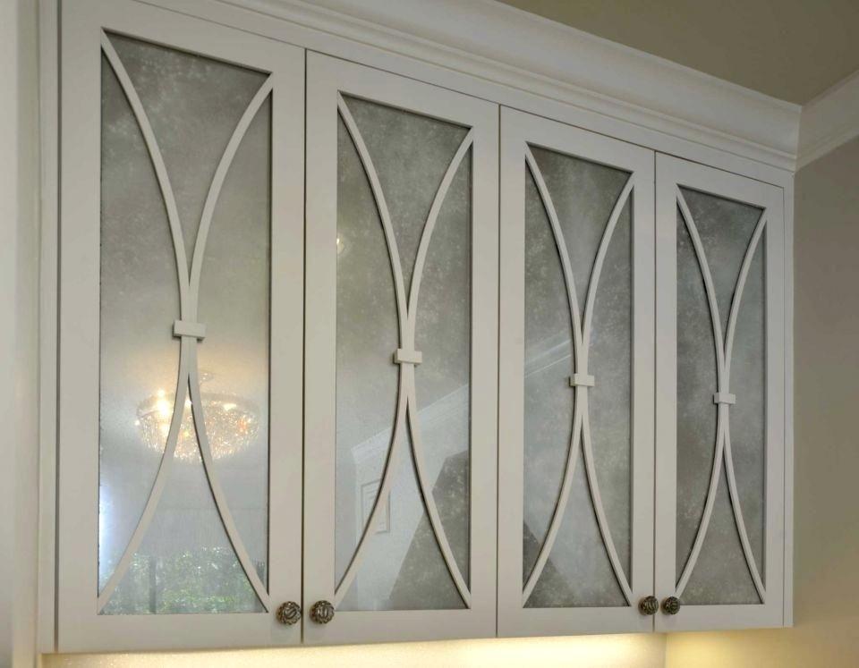 Diy Glass Cabinet Door Smart Idea Glass Cabinet Doors Door Inserts
