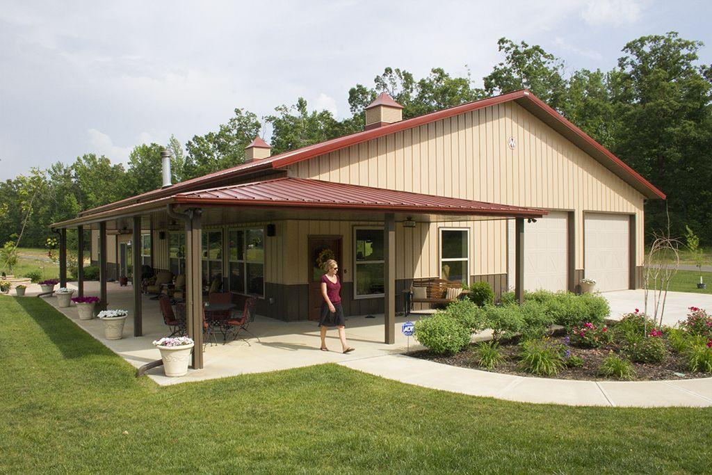 4160 morton buildings morton building homes barn