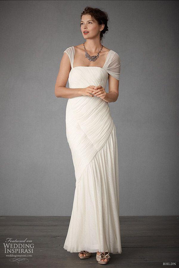 7f688378a0 BHLDN Wedding Dresses | * Style: Goddess Gowns | Wedding gown sizes ...