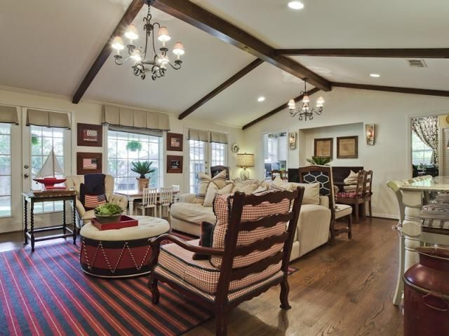 Interior Ranch Style Homes House Interior Ideas Tag Ranch House