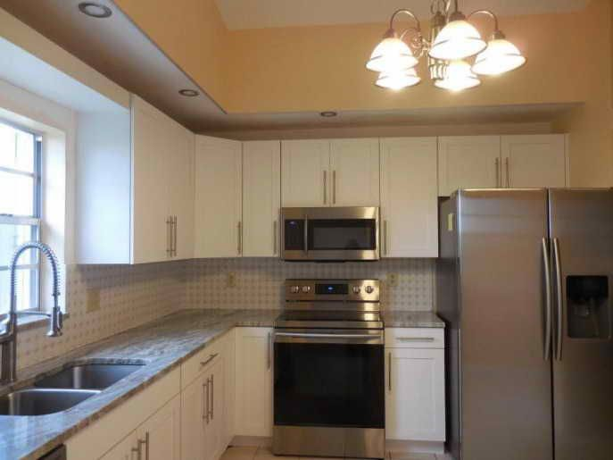Kitchen Cabinets Palm Beach County