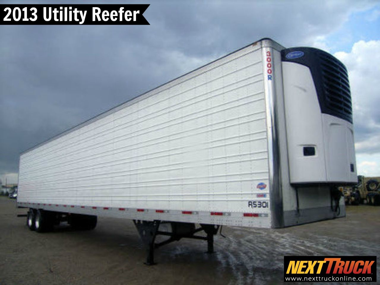 Pin by NextTruck on Featured Trailers Trailers for sale