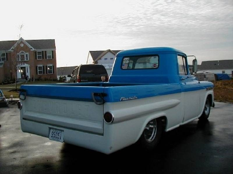 1957 Chevrolet Lcf 5700 Register Or Log In To Remove These Advertisements Chevrolet Chevy Pickups Chevy