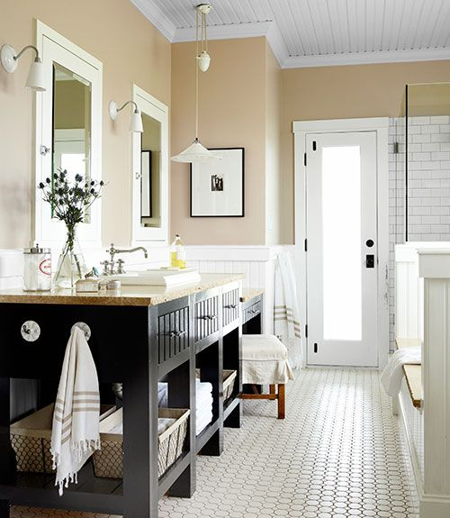 Photo On  Inspiring Bathroom Decorating Ideas
