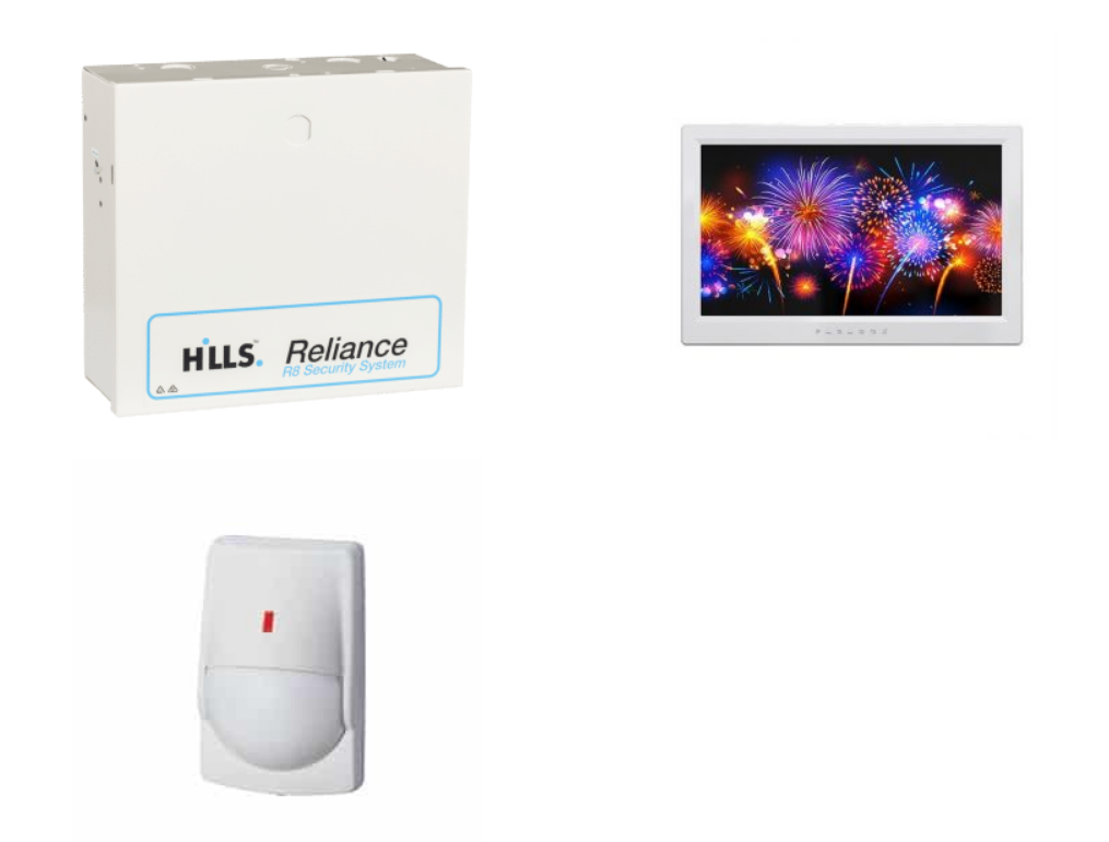 Home Alarm Security Systems In Perth Rapid Alarms Alarm Systems For Home Home Alarm Home Security
