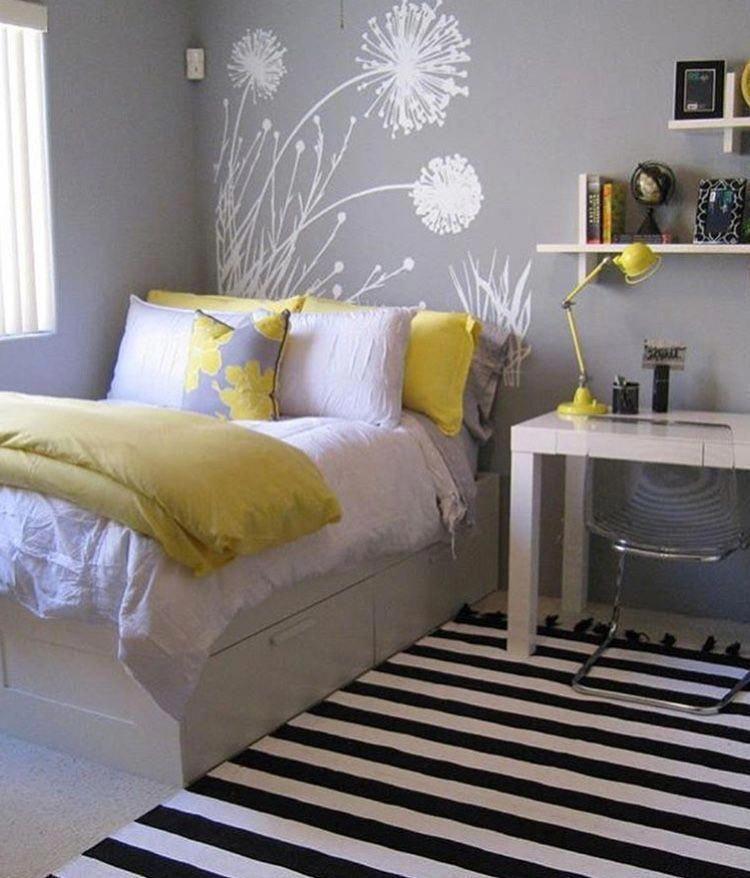 Teen girl bedrooms, decor plan number 2809746808 to excite the bedroom up now. #… Yatak odası
