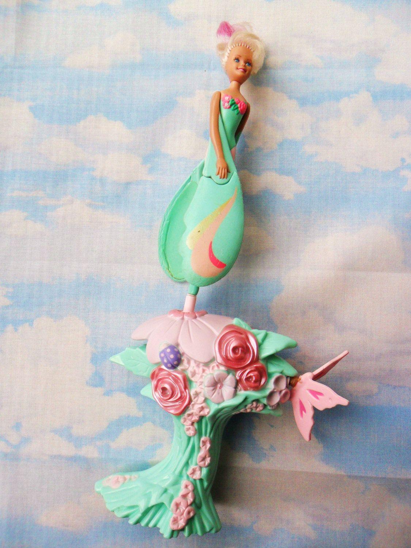 Vintage 90s Sky Dancer Doll Toy Etsy Childhood Memories 90s Childhood Memories My Childhood Memories