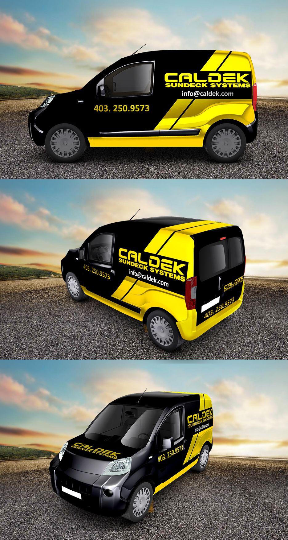 CALDEK #marketing #advertising