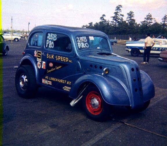 Super Shaker Terry Hedrick Funny Car Pioneer: Drag Racing, Drag Cars, Racing