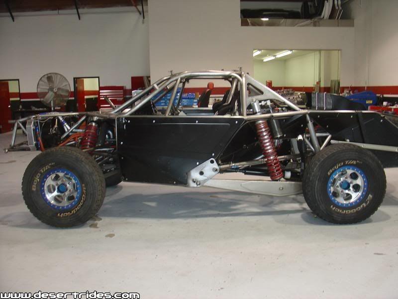 Dakar Rally Robby Gordon | Robby Gordon Trophy Truck Build Click the ...