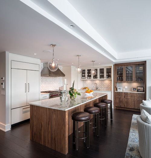 Kitchen Design Ottawa: Astro Design Centre, Ottawa, Ca. Doublespace Photography
