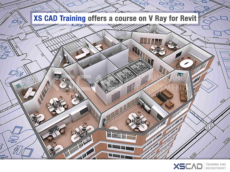 ... And Recruitment Center Offers A Course On V Ray For Revit. This  Professional Software Training Course Is Suitable For Architects And Interior  Designers.