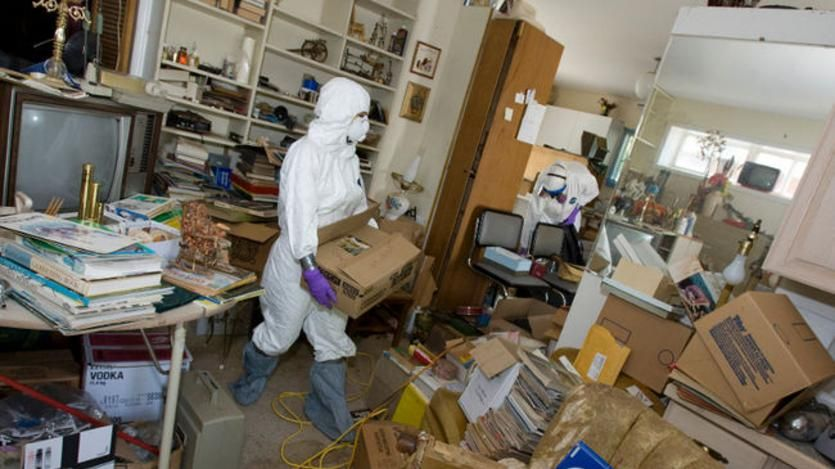 Cheap House Cleanout Service and Cost in Enterprise NV