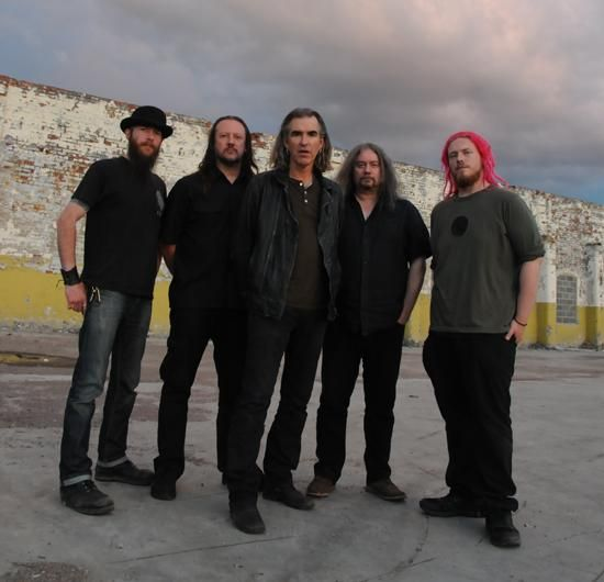The Quietus | Features | A Quietus Interview | Dog Soldiers: New Model Army Interviewed