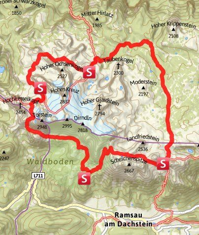 Pin Von Gabi Cornel Auf Wandern Huttentouren Bergtouren