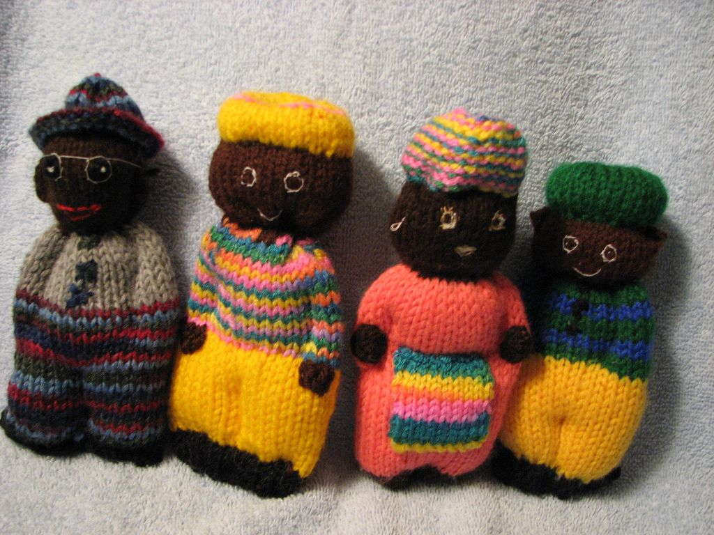 comfort dolls | Ravelry, Dolls and Craft shop