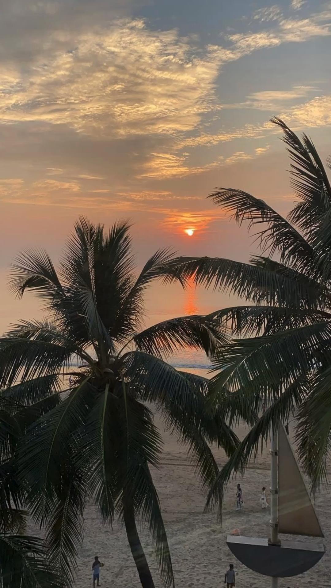 Sunsets 🌇