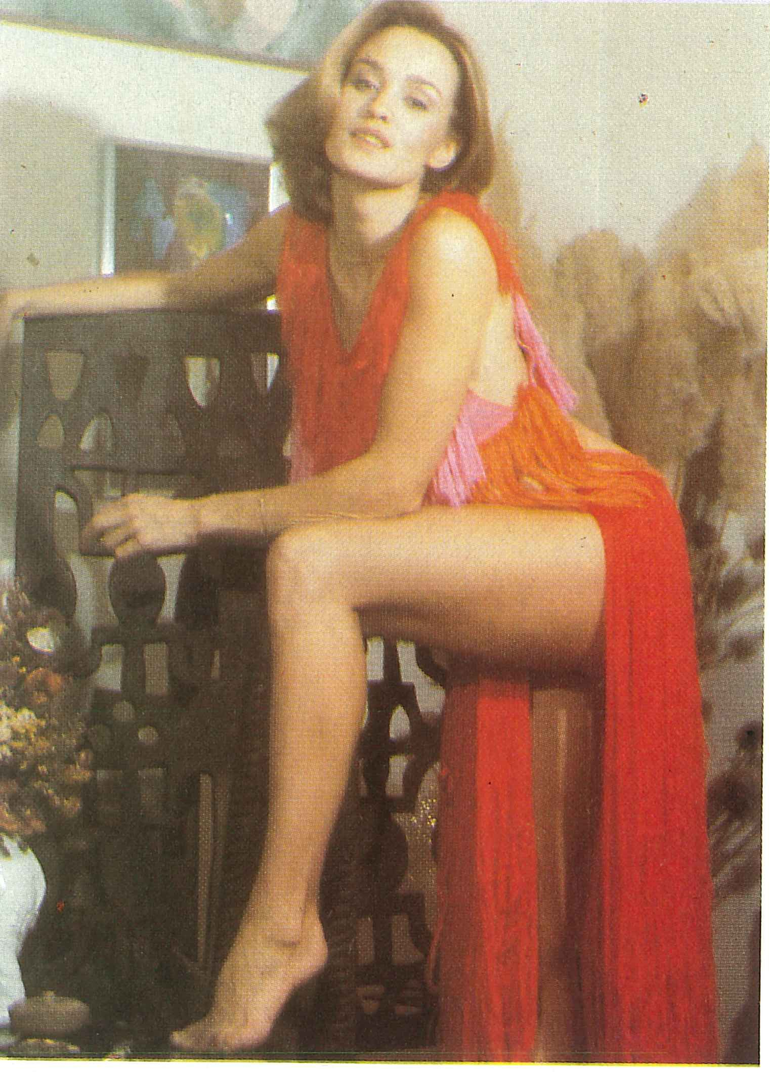 Jessica Lange When She Was Young : Jessica Langeu0026#39;s Feet ...