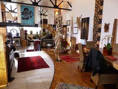 Decoration Des Chambres Dhotes A Vendre A Salon De Provence Dans Les