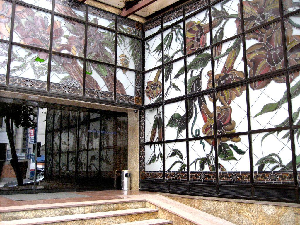 Hotel Della Volpe
