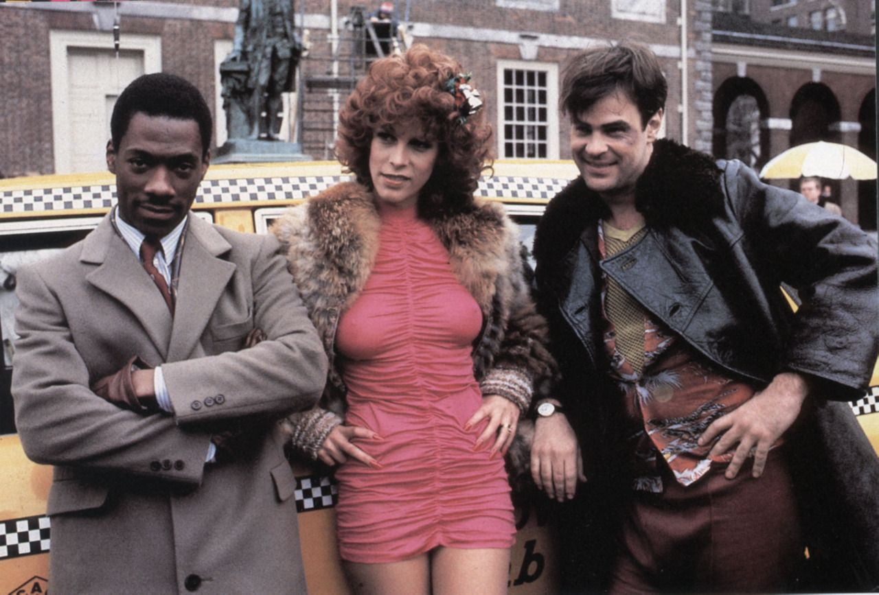 Totally Inappropriate Holiday Movies Part Iii Trading Places
