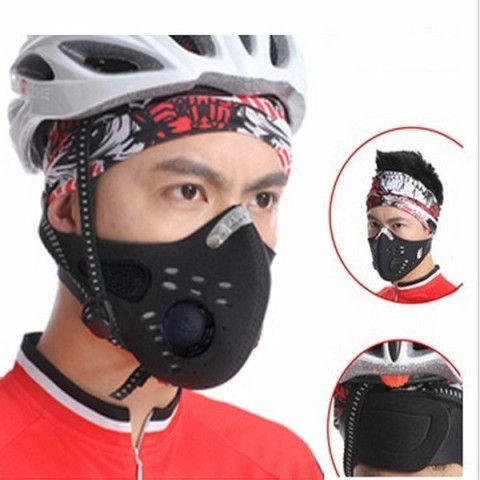 ultimate Dust Proof Motorcycle, Sports