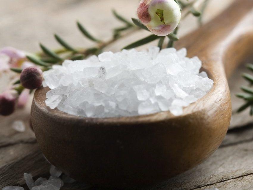 El poder de la sal para limpiar las energías negativas - WeMystic