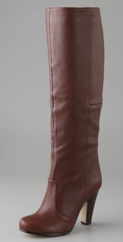 Dolce Vita Wendall Stove Pipe Boots