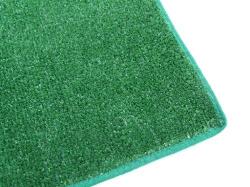 2 5 X 12 Runner Green Artificial Grass Turf Carpet In Https Www Amazon Com Dp B0080t7r3g Re Indoor Outdoor Area Rugs Area Rug Pad Cheap Carpet Runners