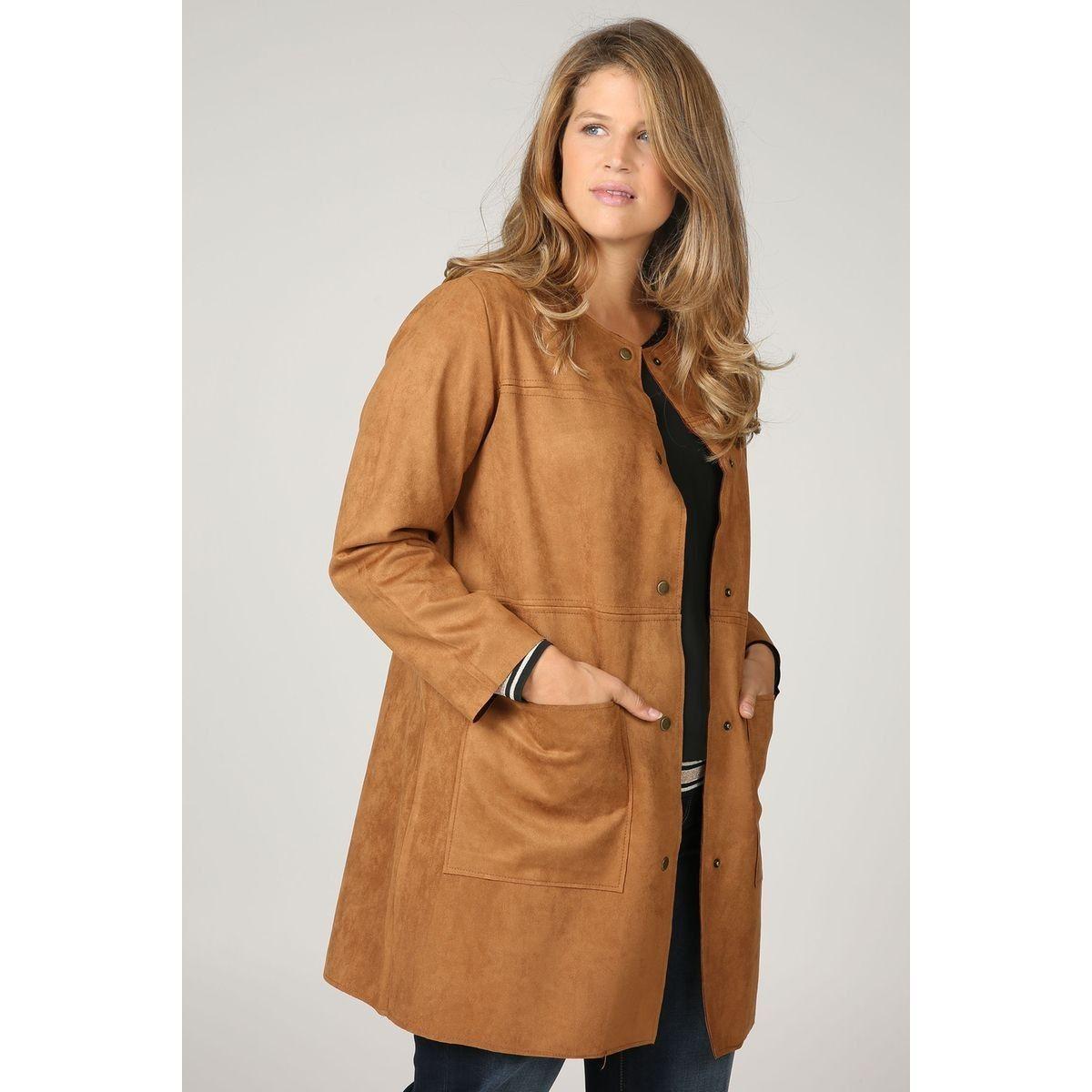 Beau manteau pour femme