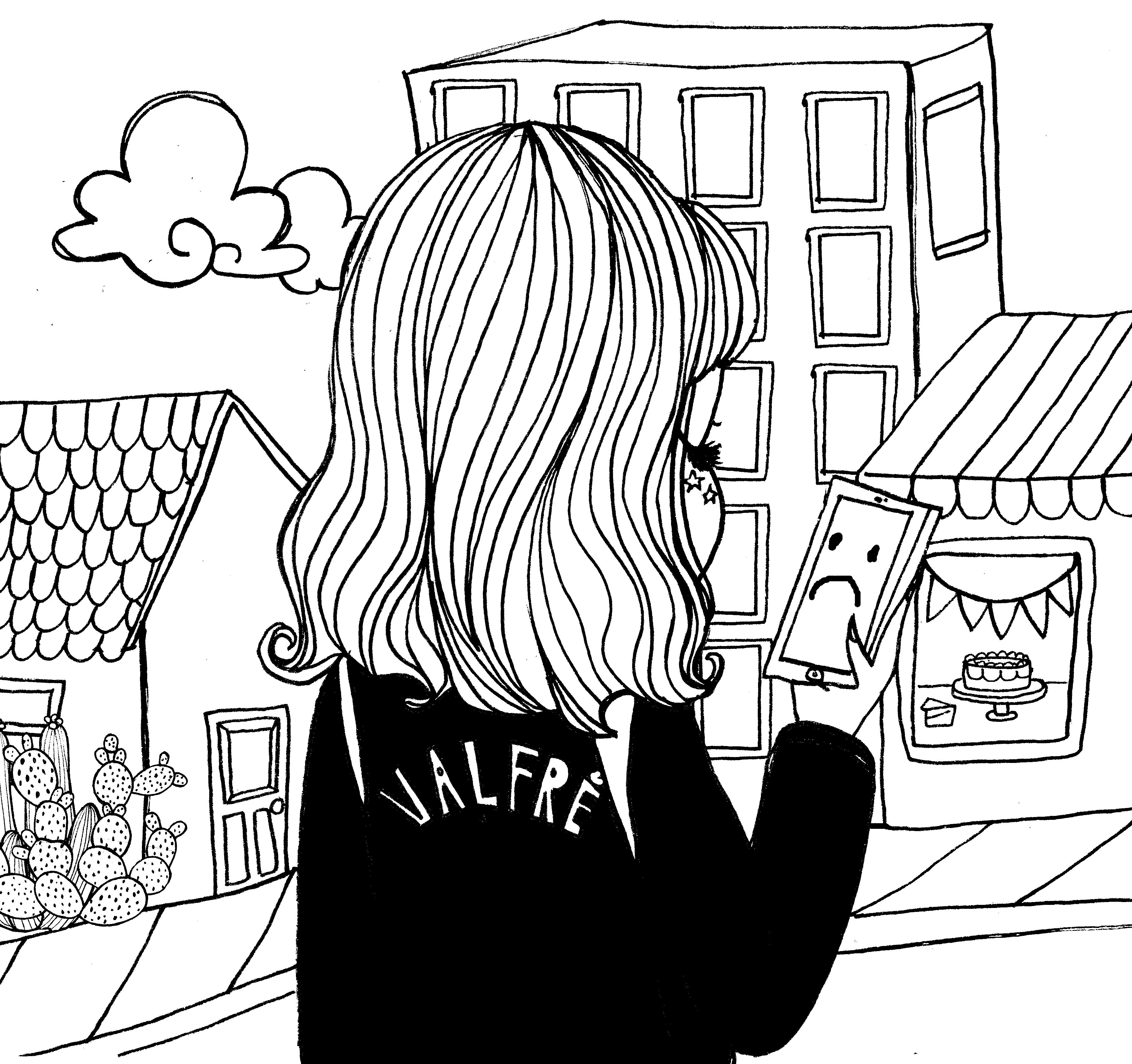 Valfrecolorme Coloring Pages Coloring Pages Fun Illustration Art