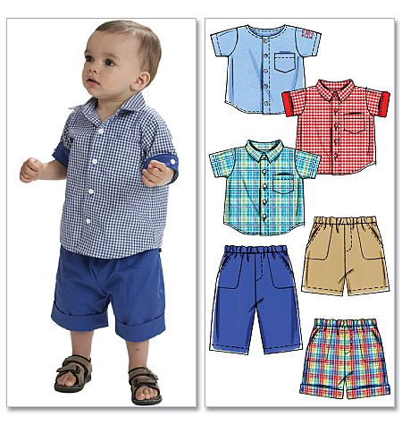 Bottoms Clothing, Shoes & Accessories Boys Handmade Shorts Toddler ~ Summer ~ Gnomes ~ Size 1 Sturdy Construction