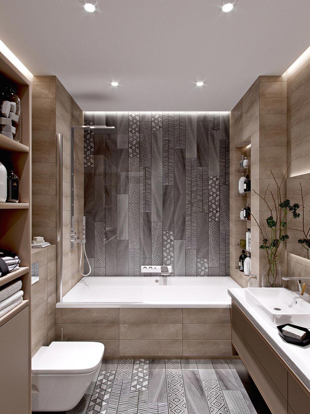 stunning 30 cute minimalist bathroom design ideas for on stunning small bathroom design ideas id=44762