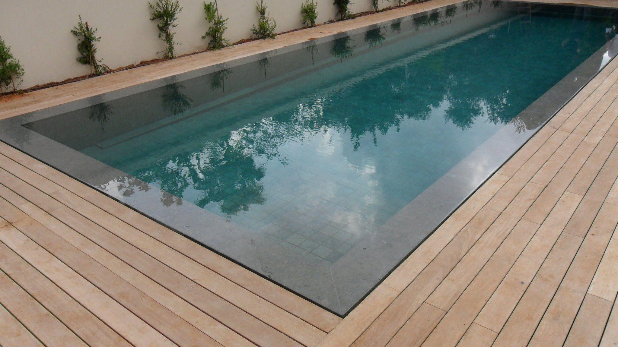 Image result for wooden decks around inground pools pooldecking image result for wooden decks around inground pools baanklon Images