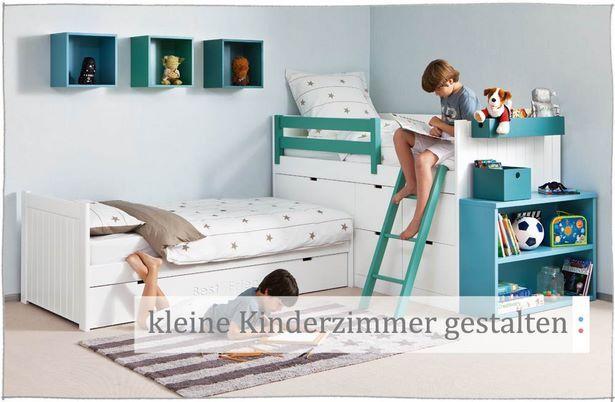 Kinderzimmer für zwei jungs einrichten Kinder zimmer